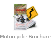 Motorcycle Brochure