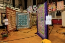 Forest Festival Quilt Show